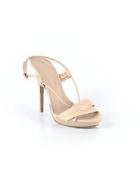 Burberry Heels Size 35.5 (EU)
