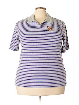 Disney Short Sleeve Polo Size 18 - 20 (Plus)