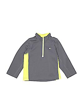 Carter's Track Jacket Size 3T