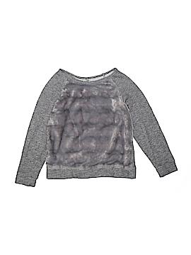 Xhilaration Sweatshirt Size 10