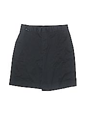 Ralph Lauren Women Khaki Shorts Size 4