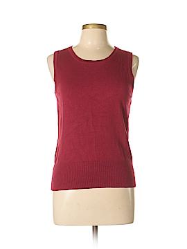Audrey & Grace Sweater Vest Size L