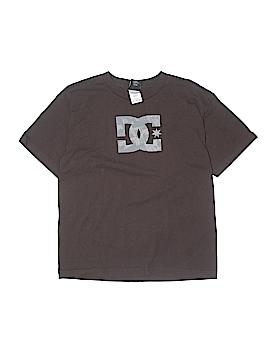 DC* Short Sleeve T-Shirt Size X-Large (Youth)