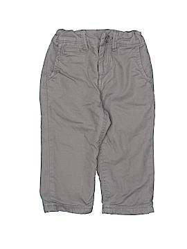 Baby Gap Dress Pants Size 12-18 mo