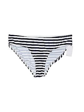 Beach Bump By Motherhood Swimsuit Bottoms Size L (Maternity)