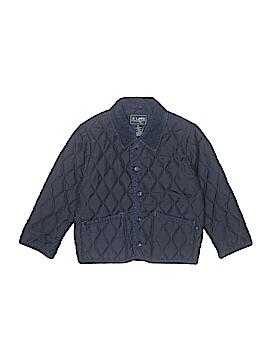 E-Land Jacket Size 4T