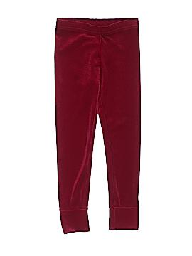 Carter's Velour Pants Size 5T