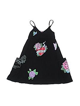 Flowers By Zoe Dress Size S (Kids)