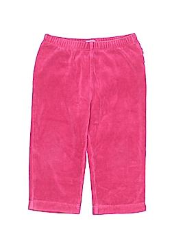 Baby Gap Velour Pants Size 12-18 mo