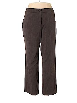 JM Collection Dress Pants Size 18S (Plus)