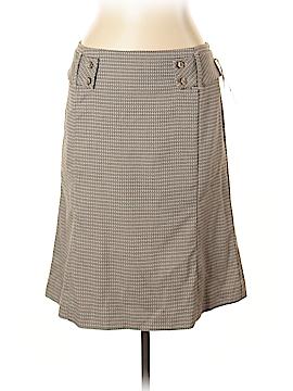 Sharagano Casual Skirt Size 12