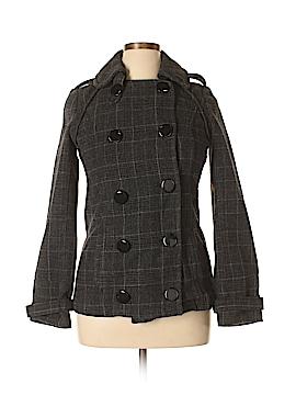 Fishbone Coat Size M