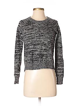 360 Cashmere Wool Cardigan Size XS