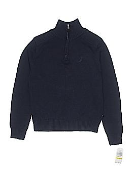Nautica Sweatshirt Size 10