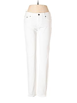 Coach Jeans Size 0