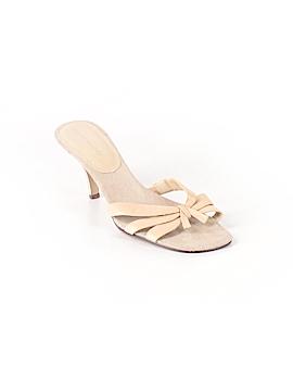 Bandolino Mule/Clog Size 9