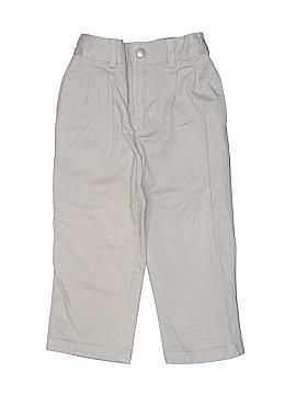 Greendog Khakis Size 3T