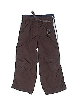 OshKosh B'gosh Track Pants Size 3T