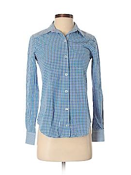 C. Wonder Long Sleeve Button-Down Shirt Size XXS