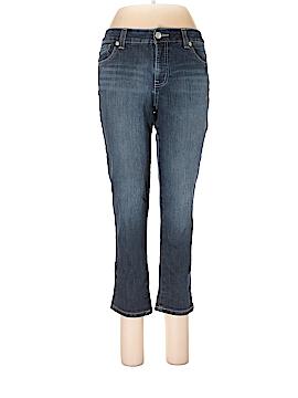 Nine West Vintage America Jeans 27 Waist