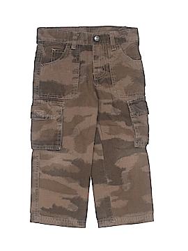 Boyz Wear By Nannette Cargo Pants Size 3T