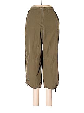 Karen Scott Khakis Size 10