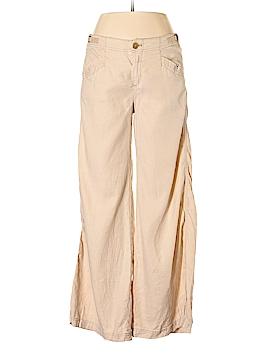 Hei Hei Linen Pants Size 10
