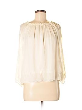Sanctuary Long Sleeve Blouse Size XS