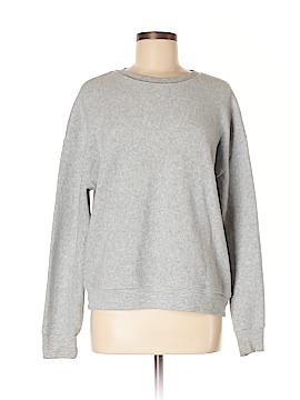 Topshop Sweatshirt Size 8