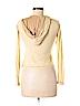 August Silk Women Pullover Hoodie Size S (Petite)