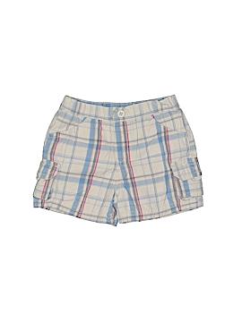 Faded Glory Shorts Size 3-6 mo