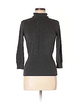 Exact Change Turtleneck Sweater Size M