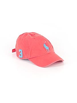Polo by Ralph Lauren Baseball Cap  Size 4-7