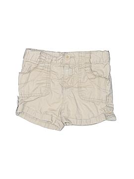 The Children's Place Khaki Shorts Size 3T