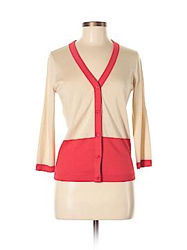 Kate Spade New York Silk Cardigan Size S