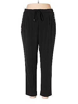 Modamix By Brandon Thomas Casual Pants Size 16 (Plus)