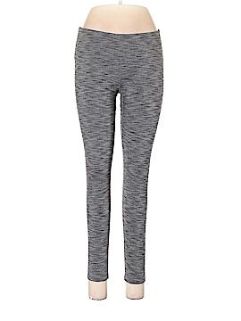 Tuff Athletics Leather Pants Size M