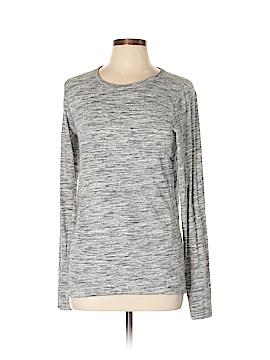 Gap Long Sleeve Top Size L (Tall)
