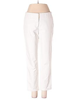 Cynthia Rowley TJX Khakis Size 8