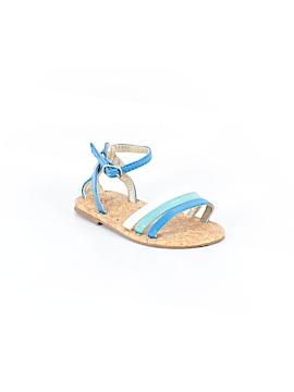 Gap Kids Sandals Size 7