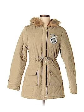 Z & I Coat Size XL