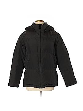 Liz Claiborne Collection Coat Size M