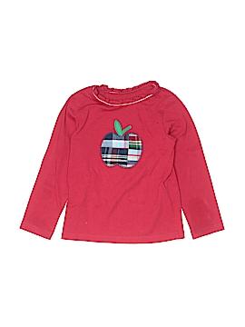 Kelly's Kids Long Sleeve T-Shirt Size 4/5