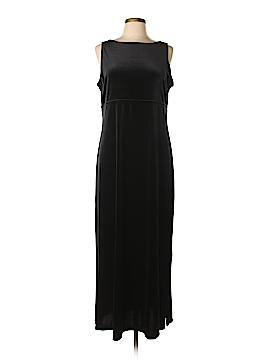 Impressions Casual Dress Size L