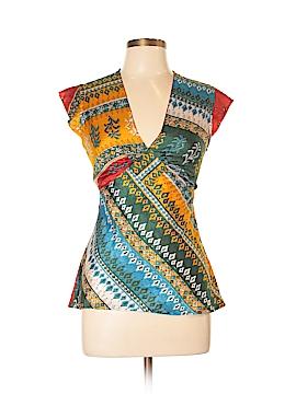 Unbranded Clothing Sleeveless Blouse Size L