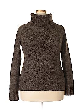 L.L.Bean Pullover Sweater Size XL