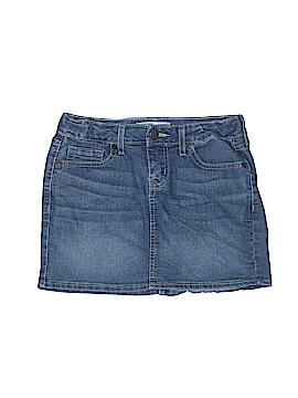 Levi's Denim Skirt Size 12