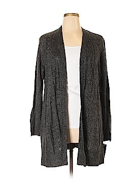 Karen Scott Cardigan Size 1X (Plus)