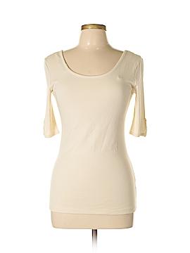 Cynthia Rowley for T.J. Maxx Short Sleeve Top Size L