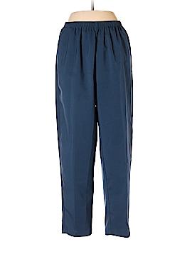 Laura Scott Casual Pants Size 16